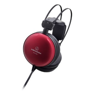 Ręczne wykonanie słuchawek ATH-A1000Z