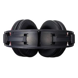 Słuchawki Audio-Technica ATH-A1000Z ofertują komfort, komfor i raz jeszcze komfort.