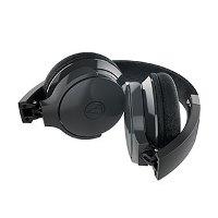 Krystalicznie czyste brzmienie słuchawek Audio-Technica ATH-AR3iS