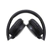 Składana konstrukcja słuchawek Audio-Technica ATH-ARiS