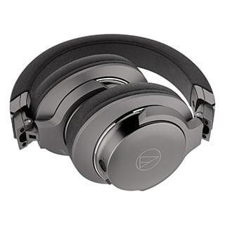 Składana konstrukcja słuchawek Audio-Technica AR5BT