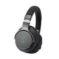 Słuchawki Audio-Technica ATH-DSR7BT zapewniają komfort użytkowania