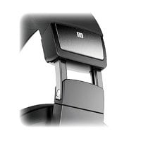 Dopasowanie wielkości słuchaweki Audio-Technica ATH-DSR9BT do własnych preferencji