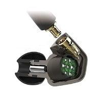 Audio-Technica ATH-CKR70iS wykonana z najwyższej jakości materiałów