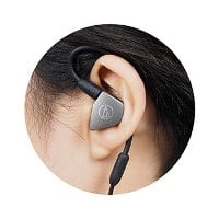 Audio-Technica ATH-CKR70iS kompatybione ze smartfonami