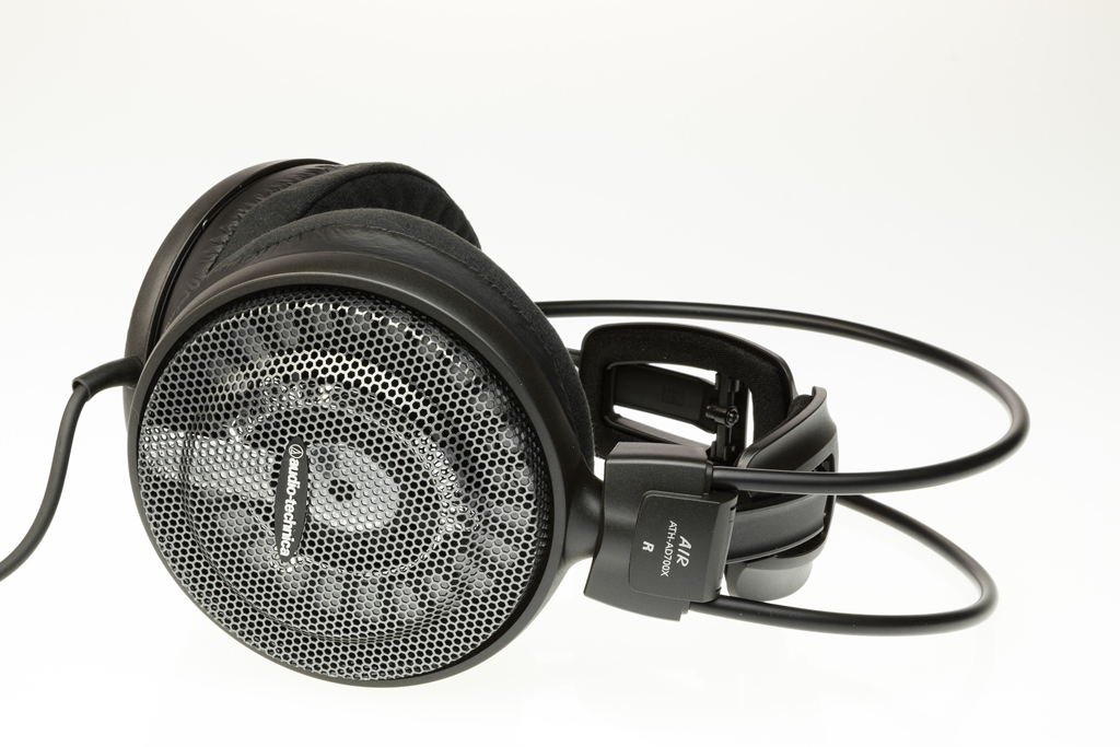 Audio-Technia ATH-AD700X lifestyle