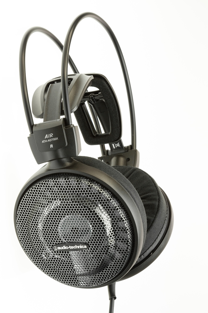Audio-Technica ATH-AD700X lifestyle picture