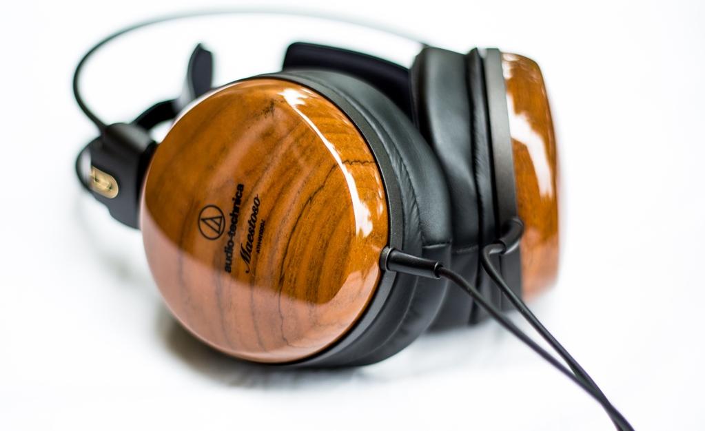 Słuchawki Audio-Technica ATH-W1000Z Maestoso