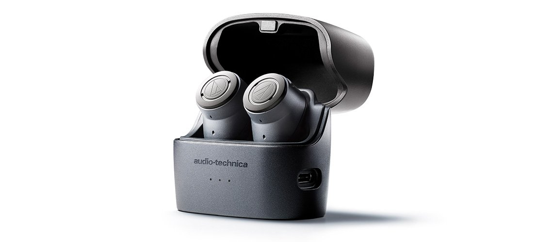 ATH-ANC300TW True Wireless