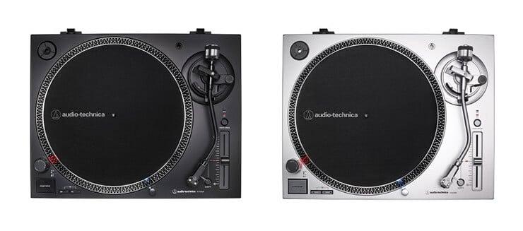 Audio-Technica AT-LP120X