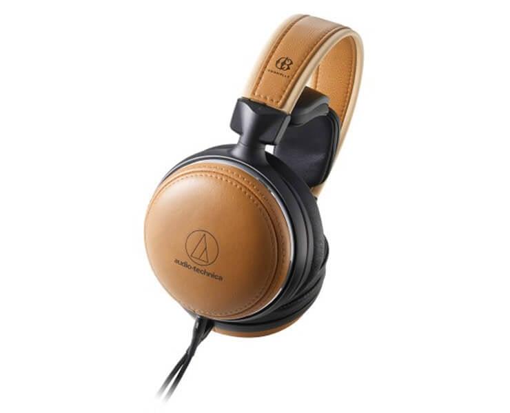 Słuchawki ATH-L5000