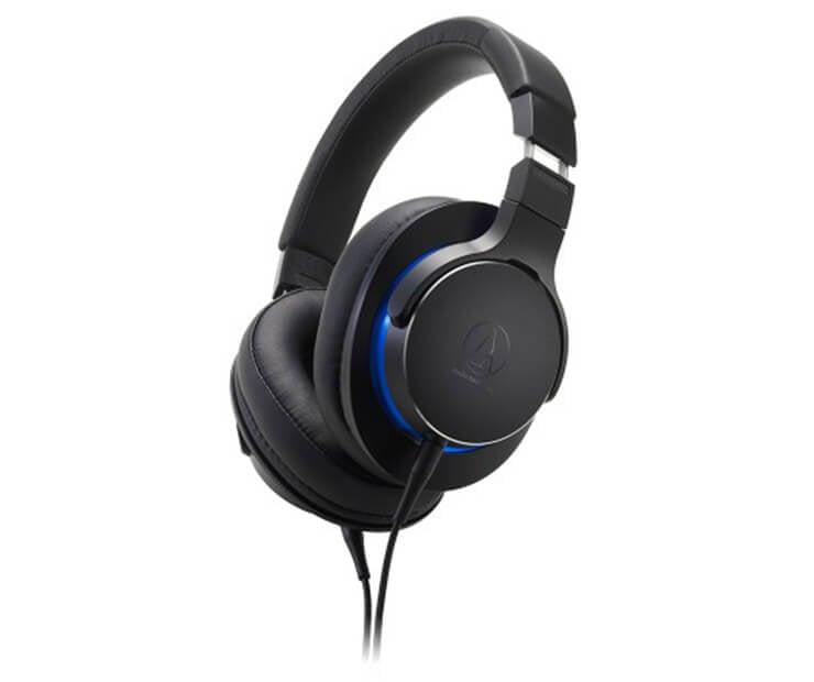 Słuchawki ATH-MSR7b