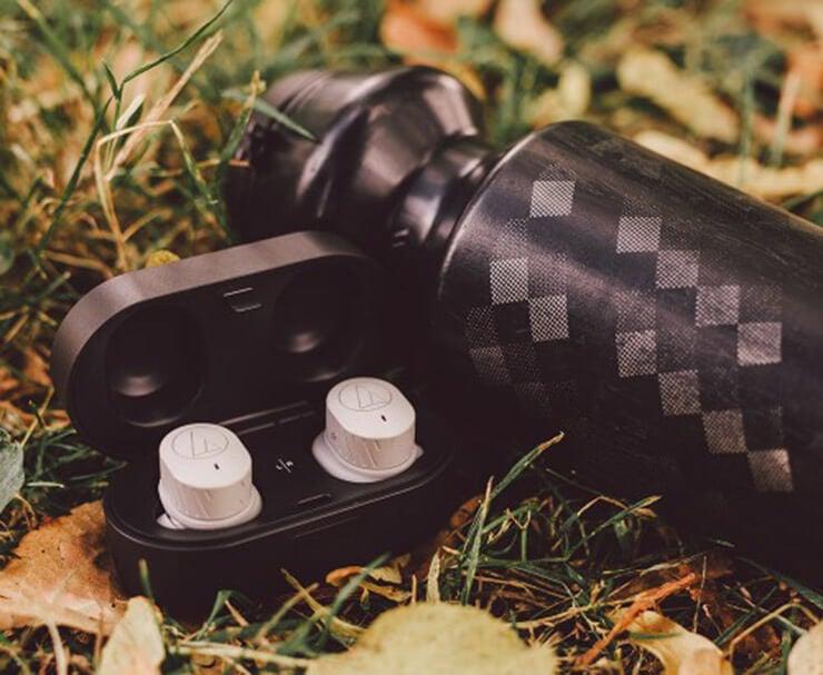 Słuchawki ATH-SPORT7TW True Wireless