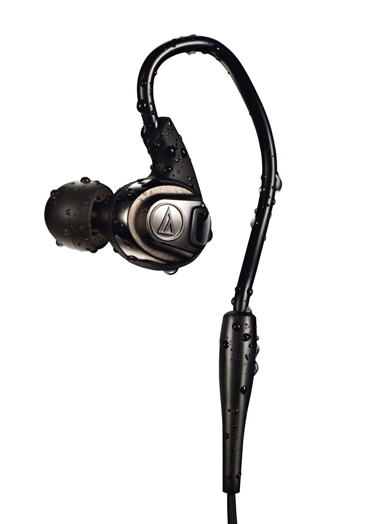 audio-technica sport3 waterproof