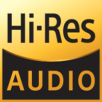 Muzyka w wysokiej rozdzielczości Hi-Res Audio ze słuchawkami Audio-Technica ATH-DSR9BT