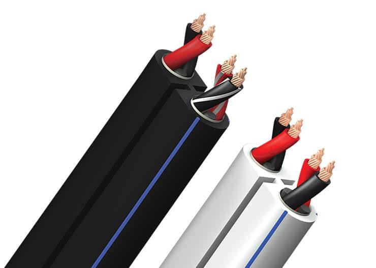 Audioquest Rocket 22 - kabel głośnikowy