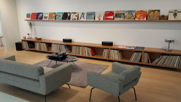 MusicCast Vinyl 500 i MusicCast 50