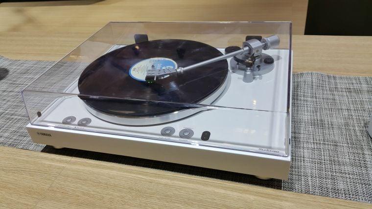 MusicCast Vinyl 500 - biały