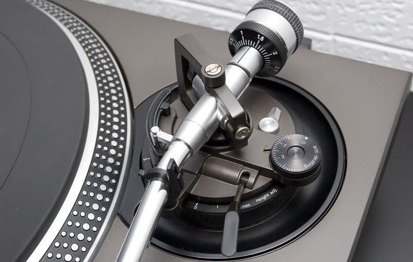 TEAC i AudioTechnica: