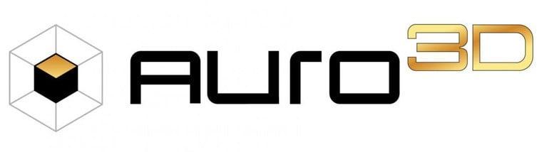 Logo Auro3D