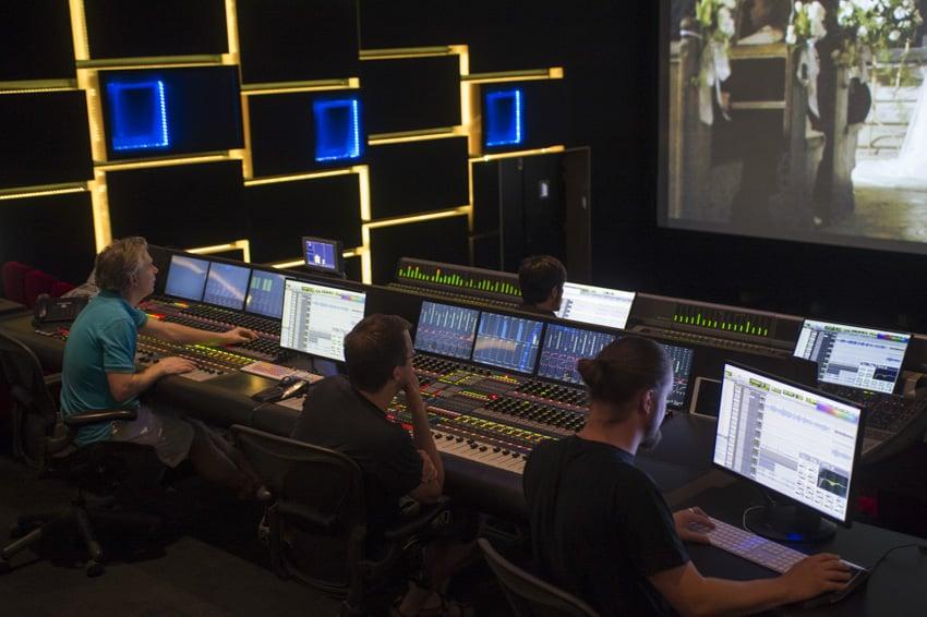Studio Auro3d