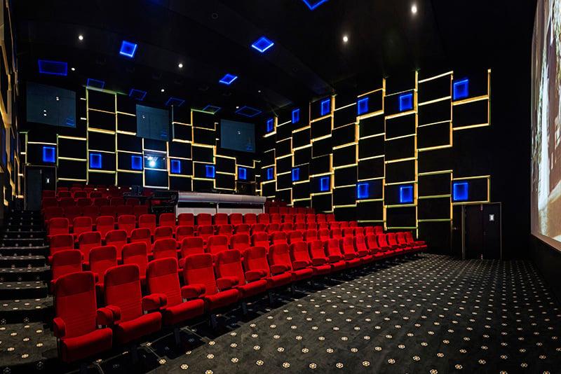 Kino AuroMAX