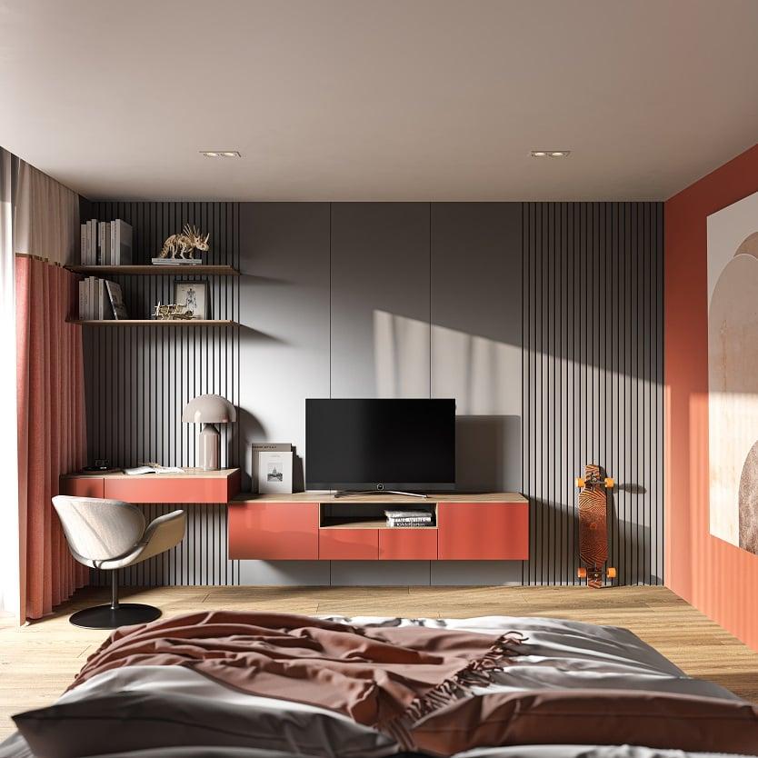 Telewizor Loewe bild c