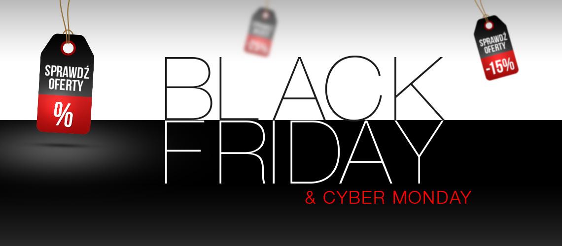 Black Friday w salonach Top Hi-Fi & Video Design