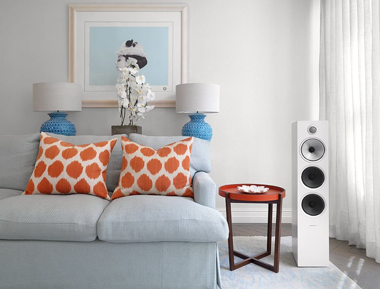 Bowers & Wilkins 703 S2 Lifestyle