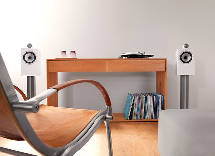 Bowers & Wilkins 705 S2 Lifestyle