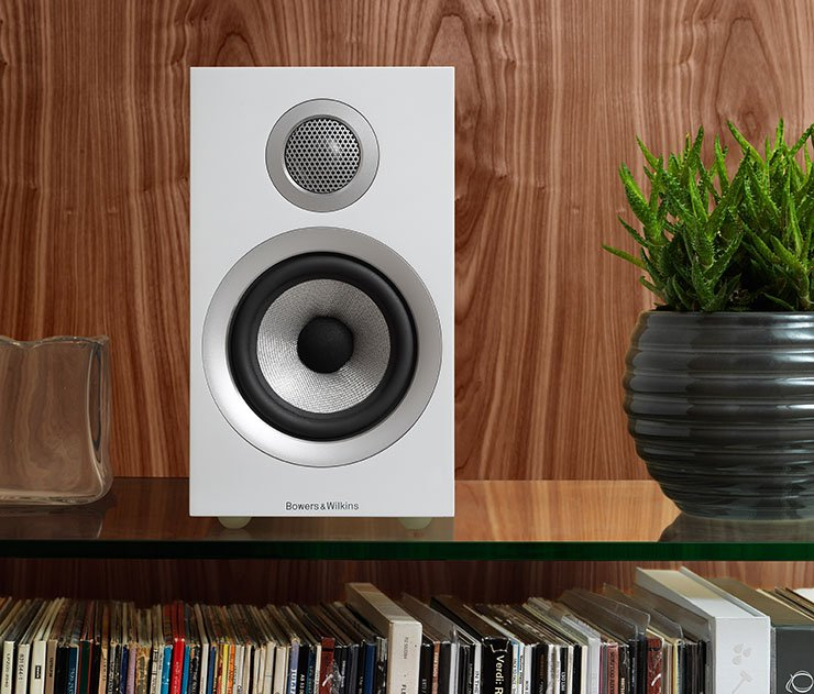 Bowers & Wilkins 707 S2 Lifestyle