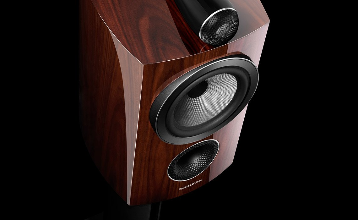 Bowers & Wilkins 805 Prestige Edition