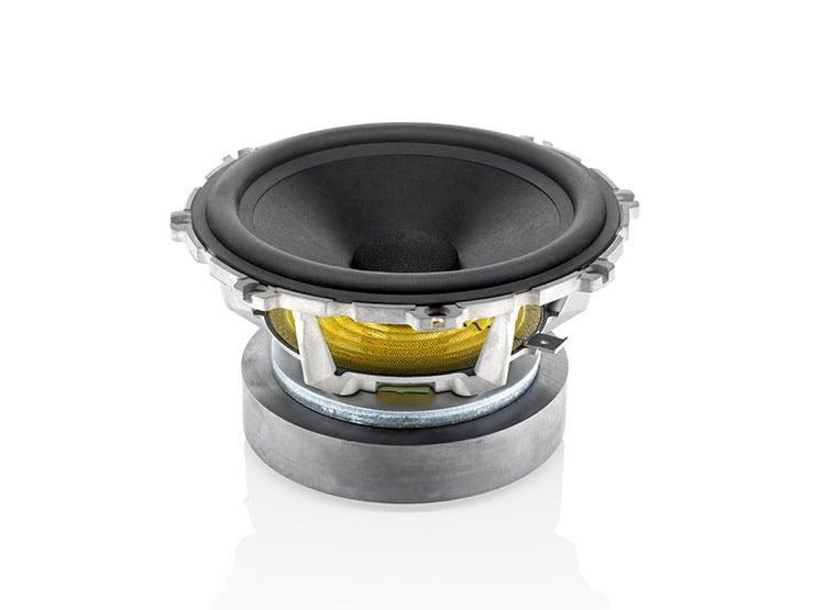 Bowers & Wilkins 700 S2 głośnik niskotonowy Aerofoil
