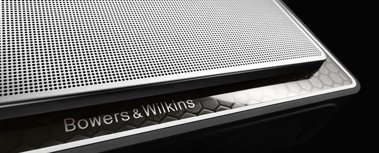 Głośnik Bowers & Wilkins T7