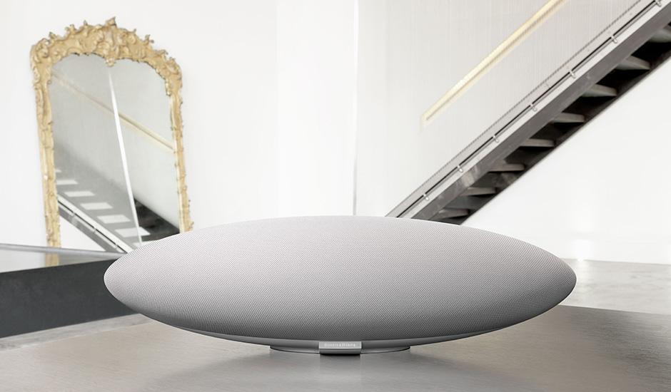 Bowers & Wilkins Zeppelin biały