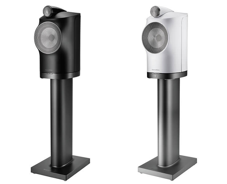 Bowers & Wilkins Formation FS Duo
