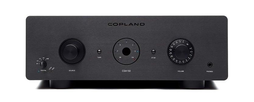 Copland CSA150