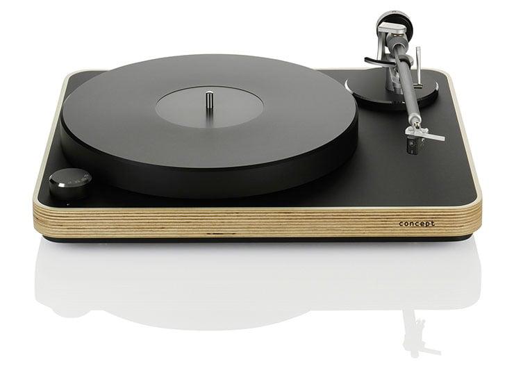 Clear Audio Concept MC