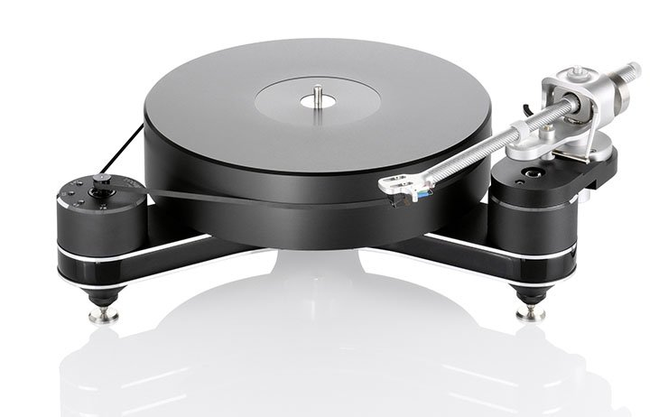 Clear Audio Innovation Compact