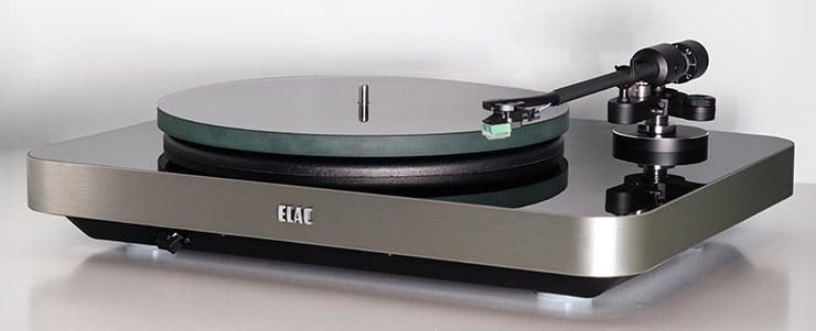 Elac Miracord 70
