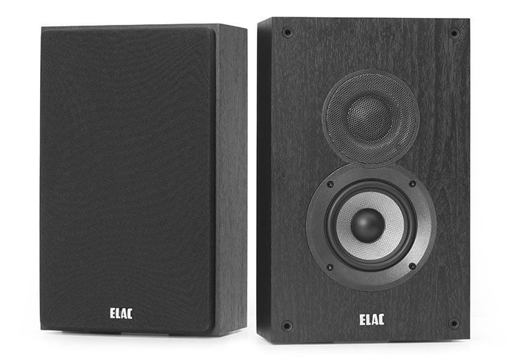 ELAC Debut 2.0 OW4.2