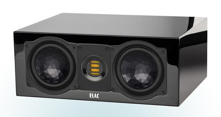 ELAC CC 241.3