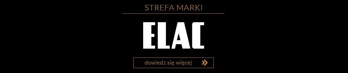 Zobacz strefę marki ELAC