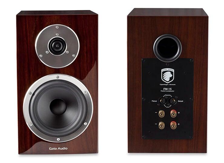 Gato Audio FM-15 HG