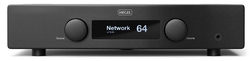 Hegel H95