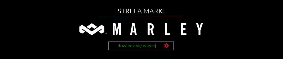 Strefa marki House of Marley