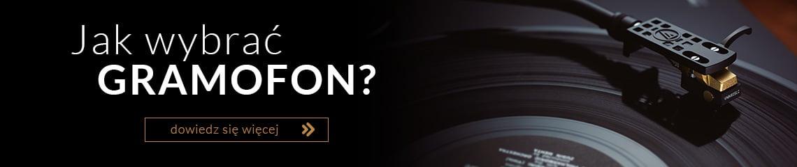 Poradnik - jak wybrać gramofon