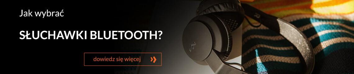 Jak wybrać słuchawki Bluetooth?