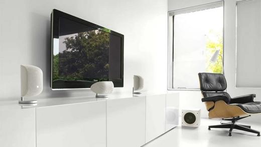 Kino domowe czy zestaw stereo