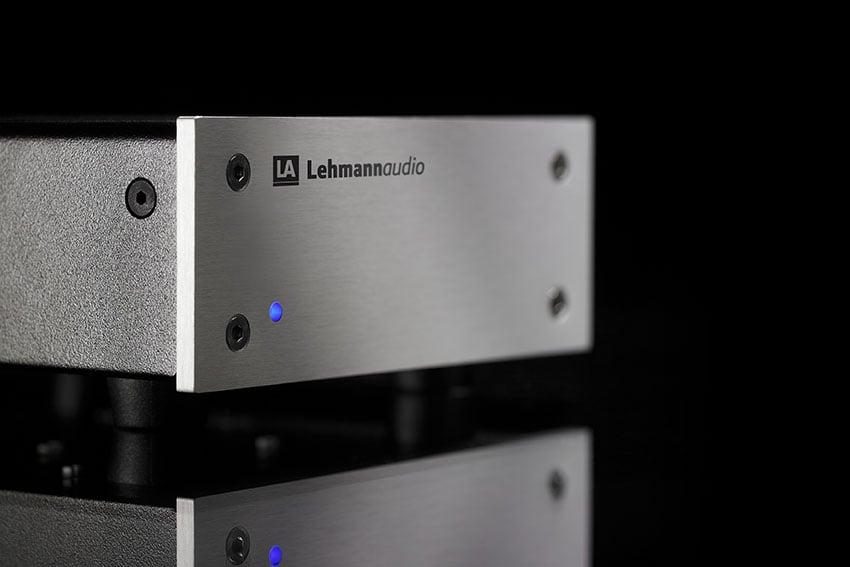 Lehmanaudio Black Cube SE II